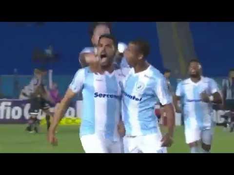 Melhores Momentos - Londrina 2 x 0 Bragantino - Série B 19ª rodada 02/08/2016