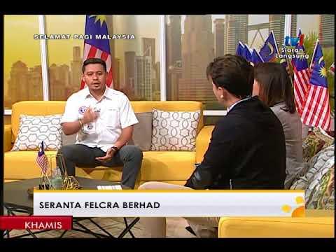 SPM 2017 - SERANTA FELCRA BERHAD [7 SEPT 2017]