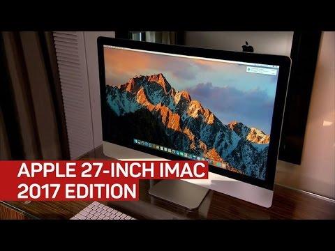 27-inch IMac (2017 Edition)
