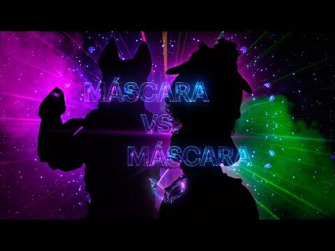 Xolo se enfrenta a Unicornio en Máscara vs Máscara | ¿Quién es la Máscara? 2020