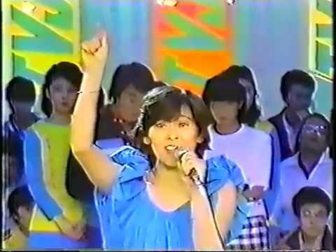 大滝裕子  ミリオン・キッス  TVジョッキー
