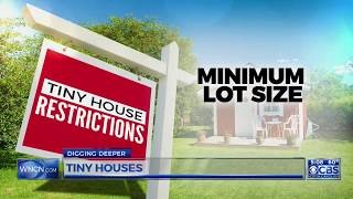 Tiny House , City Council To Discuss Tiny Home Regulations In Raleigh, Nc