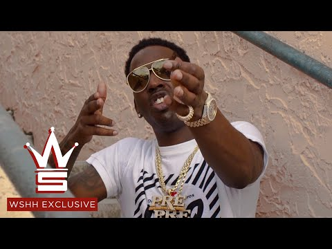 "Young Dolph ""Money Power Respect"" (WSHH Exclusive - Official Music Video)"