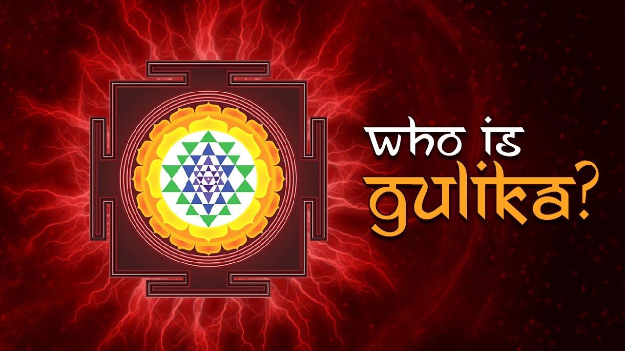 mandi and gulika vedic astrology