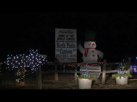 Visit North Platte, NE