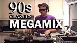 90s Classics Megamix vol. 1