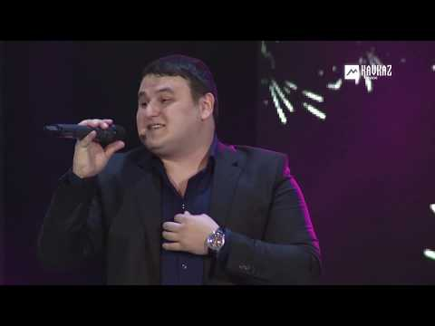 Рустам Нахушев - Холодный вечер