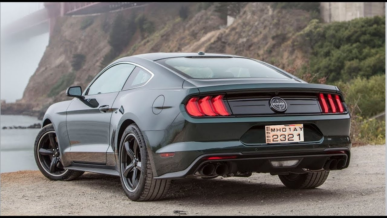 2019 ford mustang gt india launch date  pricing  new features and all details
