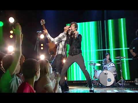 Allstar Weekend Song Video