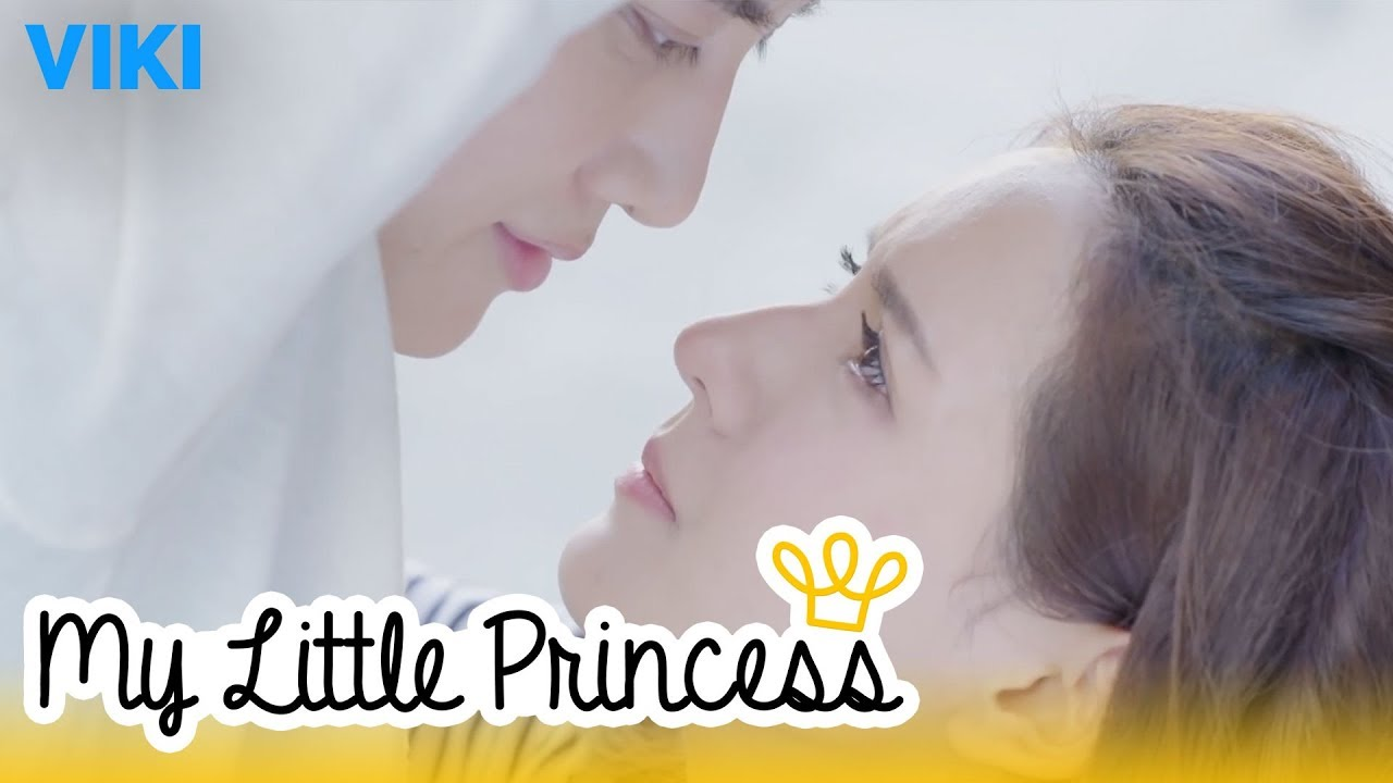 My Little Princess - EP16 | I Love You [Eng Sub]