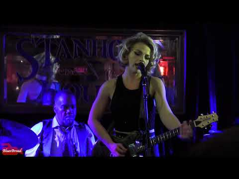 No Angels ✵ SAMANTHA FISH LIVE @ The Stanhope House 12-12-17