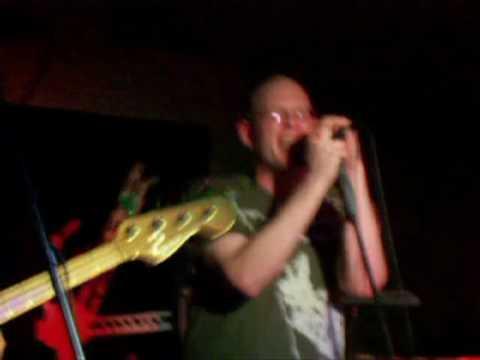 propylaion - fear of men (live @ kukuun, hamburg /...