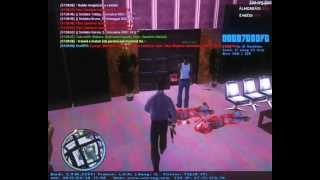 See RPG La Cosa Nostra vs Jokas