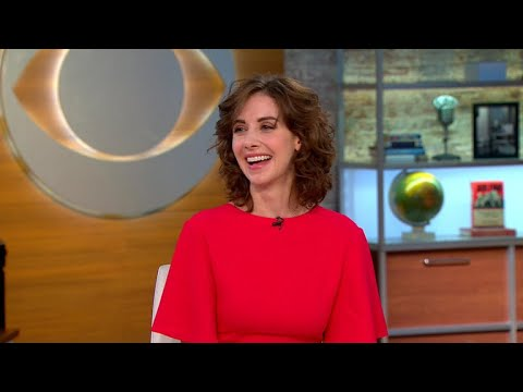 Alison Brie on working with Spielberg and her