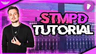 How To STMPD RCRDS - FL Studio 20