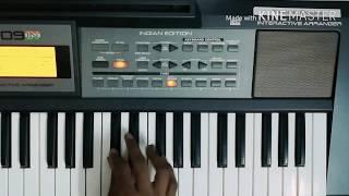 LAGIR ZALA JI song tutorial