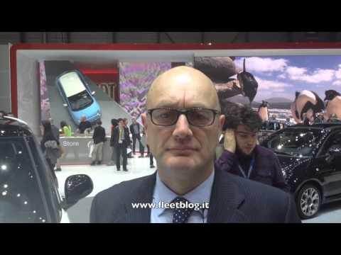 Nicola Pumilia - Fiat Group Automobiles