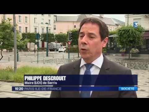 JT de France 3 : problème de délivrance des CNI et passeports