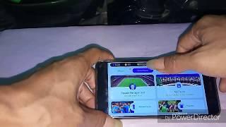 Apa yang terjadi ketika smartphone gome k1 di gunakan maen pess2018