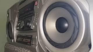 Sony Grx7 Bass Love You ( Volum 22 ) Resimi