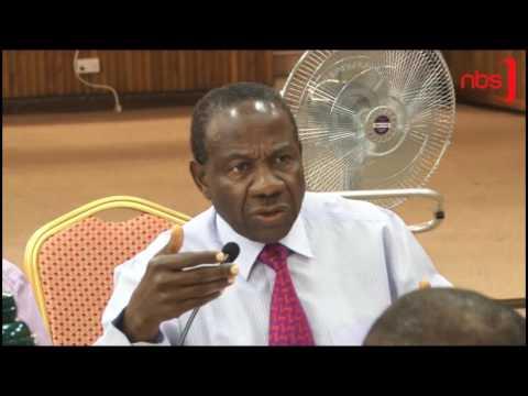 Finance Minister, Officials Clash over 1.3 Trillion Oil Cash