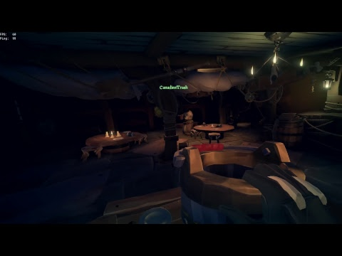 Sea of Thieves (Open Beta max graphics PC)