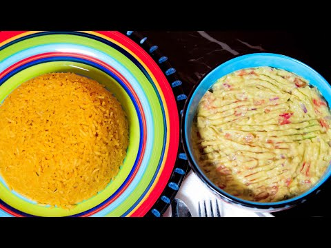 PIKA NA RAYCH - How To Cook Jollof Rice #OpenUpYourAfrica #AfricaDay2020 from YouTube · Duration:  18 minutes 54 seconds
