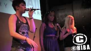 kiss off kci and jojo all my life cover live performance