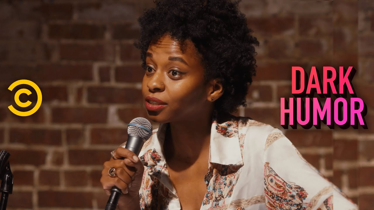 What it Means to be a Black Comic Today - Dark Humor