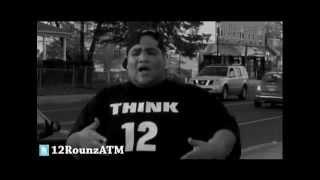 12 Rounz Benjamins Freestyle