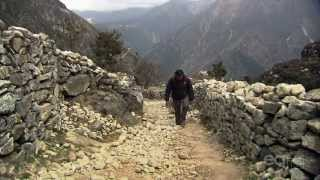 Nepal  (Documentary) I Have Seen the Earth Change