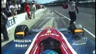 2005 Indianapolis 500 Highlight Film