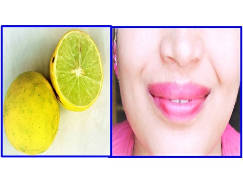 How to use LEMON Face Pack and Toner for Skin WHITEN and LIGHTEN at home in Hindi