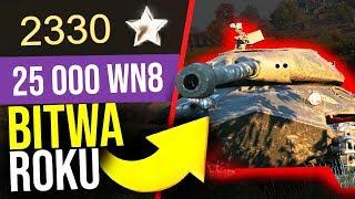 BITWA ROKU - World of Tanks
