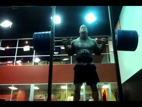 John cena in the gym squats youtube - John cena gym image ...