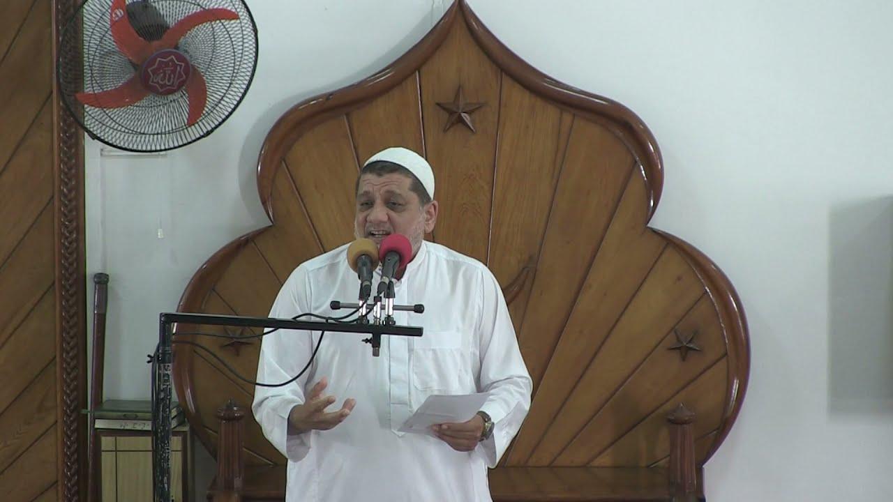 Download L'islam face a la Pandmie''Khutbah 02 .07. 2021