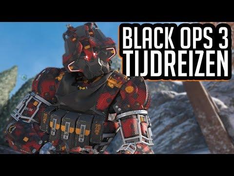 STAPJE IN DE CALL OF DUTY TIJDMACHINE! (COD: Black Ops 3) thumbnail