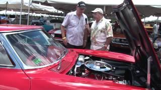 Feria de Autos Guaynabo 2012