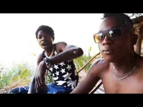 Jah Momo Rasta - Clip - Fantan Démé - Bobo Dioulasso