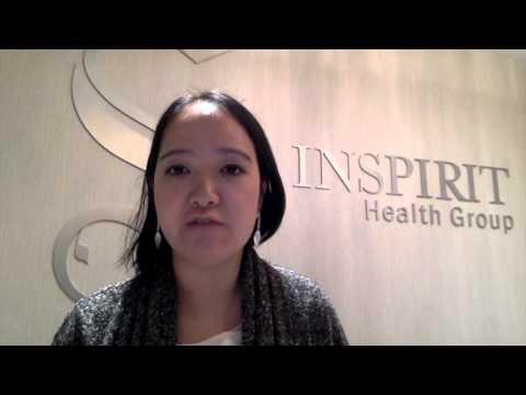 Dr. Olisa Mak @ Inspirit Health Group