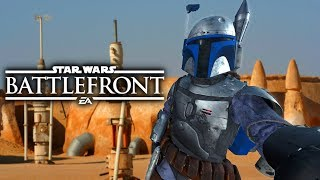 Star Wars Battlefront - Funny Moments #14