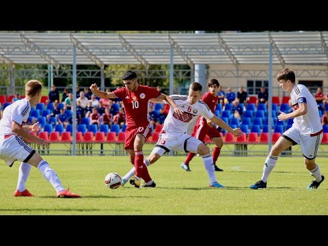Belarus - Armenia / U-19 / Game 2