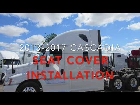 Repeat Walmart seat covers for freightliner by Vic Med - You2Repeat