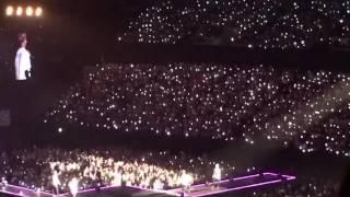 Video I NEED U♬  BTS EPILOGUE JAPAN in TOKYO (fanchant) 160813 download MP3, 3GP, MP4, WEBM, AVI, FLV Desember 2017