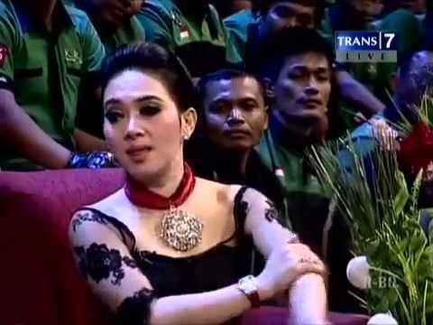 Opera van java - indonesia mencari syahroni 2013