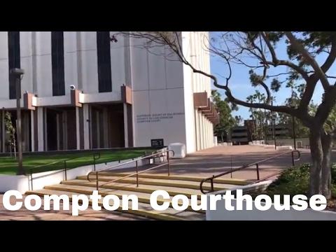 Compton Courthouse
