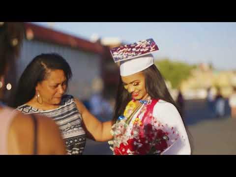 Highlight Video of Black Diamond High School's Graduation