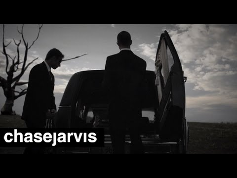 The Blakes: Ramshackle Hearse [music video] | ChaseJarvis