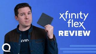 Xfinity Flex Review - Its FREE ... but is it WORTH IT?