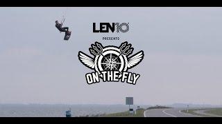 Ruben Lenten - Back On Track | On The Fly S1E1
